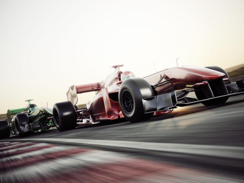 Испанское автородео. Добро пожаловать на Гран При Формула1 в Барселону на частном самолете