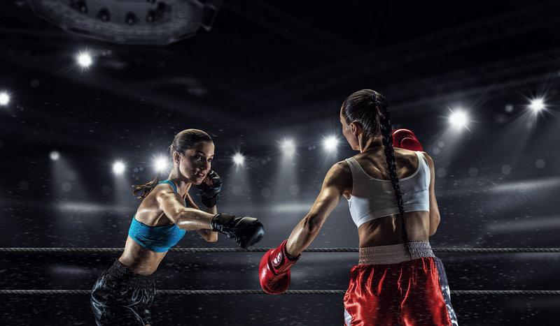 Держите удар! На международный чемпионат по женскому боксу в Улан-Удэ на частном самолете