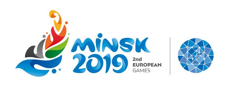 Частный самолёт на II Европейские игры в Белоруссии